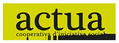 Actua Sccl – Cooperativa d'iniciativa social.